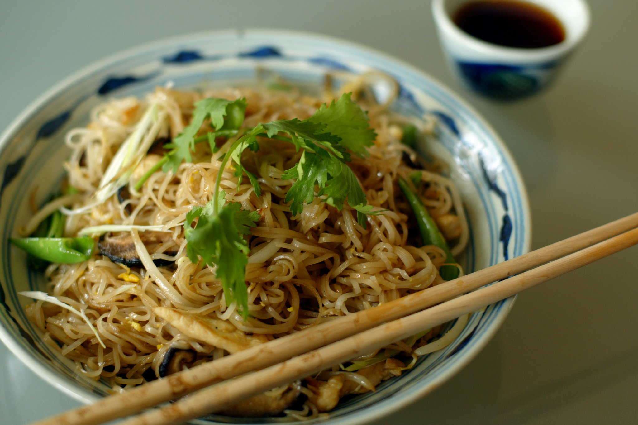 Popular Chinese foods