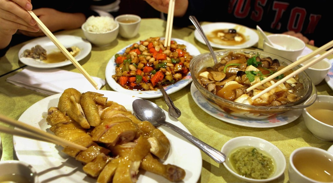Well-Known Chinese Dishes