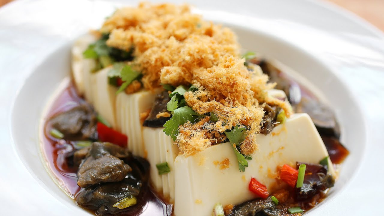 Healthiest Chinese Dishes